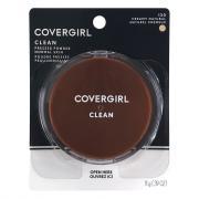 Covergirl Clean Liquid #120