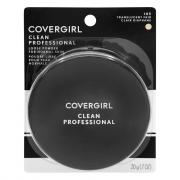 Covergirl Professionals Trans Loose Powder Fair