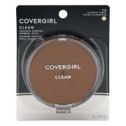 Covergirl Clean Liquid #110
