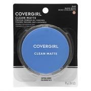 Covergirl Clean Fragrance Free Pressed Powder 545