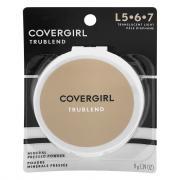 Covergirl Trueblend Ppdr Makeup Cd 2 L