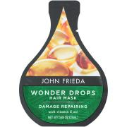 John Frieda Wonder Drops Hair Mask Damage Repairing