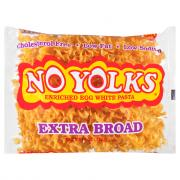 No Yolks Extra Broad Noodles