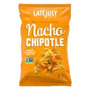 Late July Nacho Chipotle Clasico Tortilla Chips
