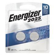 Energizer Lithium 3-Volt Watch & Electronics Batteries