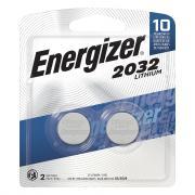 Energizer Lithium 3-Volt Watch Batteries