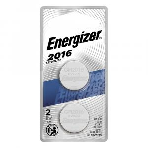 Energizer 2016 Lithium Coin 3 Volt Battery