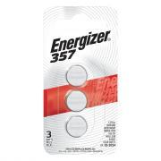 Energizer #357/303 Watch Batteries