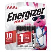 Energizer Max AAA Batteries E92MP