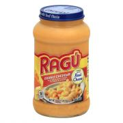 Ragu Cheese Creation Double Cheese Spaghetti Sauce