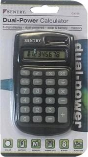 Sentry Calculator Basic