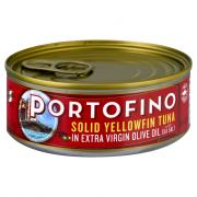 Bella Portofino Solid Yellowfin Tuna in Olive Oil