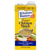 Kitchen Basics Chicken Stock