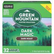 Green Mountain Coffee Dark Magic K-Cup Value Pack