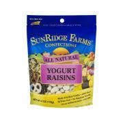 SunRidge Farms Yogurt Covered Raisins