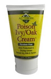 All Terrain Poison Ivy and Oak Cream