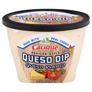 Cacique Blanco Queso Dip
