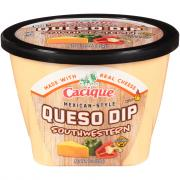 Cacique South West Queso Dip