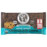 Equal Exchange Organic Semi-Sweet Chocolate Chips