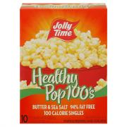 Jolly Time Healthy Pop Butter Popcorn Minis