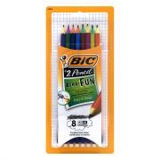 BIC Xtra-Fun #2 Pencils