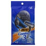 BIC Comfort 3 Men's Razors