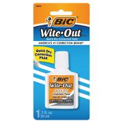 BIC Wite-Out+ Quick Dry