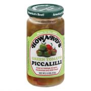 Howard's Green Tomato Piccalilli Relish