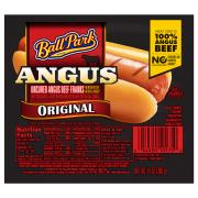 Ball Park Angus Beef Franks