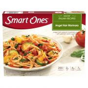Smart Ones Angel Hair Marinara