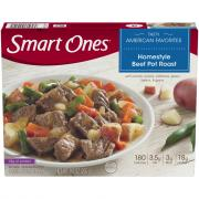 Weight Watchers Smart Ones Beef Potato Roast w/Vegetables