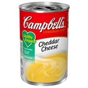 Campbell's Condensed Healthy Request Cheddar Cheese Soup
