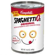 Campbell's Spaghettios Retro Original