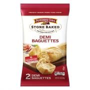 Pepperidge Farm Stone Baked Demi Baguettes