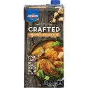 Swanson Crafted Parmesan Chicken Brodo Broth