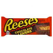 Reese's Peanut Butter Cup Chocolate Lovers