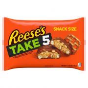 Hershey's Take 5 Snack Size Bars