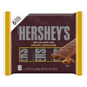 Hershey's Almond Chocolate Bars