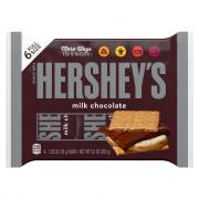 Hershey's Milk Chocolate Bars