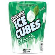 Ice Breakers Ice Cubes Spearmint Bottle Cube Pack