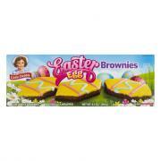 Little Debbie Easter Egg Brownies