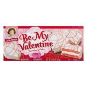 Little Debbie Be My Valentine Strawberry Cake