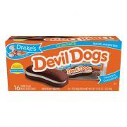 Drake's Club Pack Devil Dogs