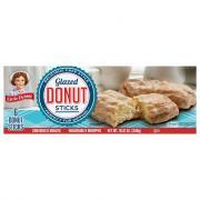 Little Debbie Donut Sticks