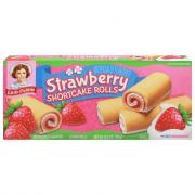 Little Debbie Jelly Cream Rolls