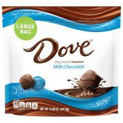 Dove Milk Chocolate Promises