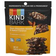 KIND Bark Dark Chocolate Almond & Salted Caramel