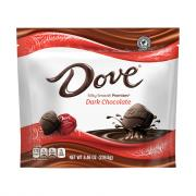 Dove Dark Chocolate Promises