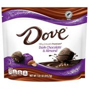 Dove Promises Dark Chocolate Almond