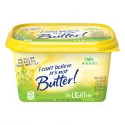 I Can't Believe It's Not Butter Light Spread